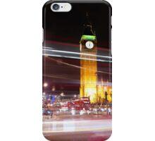 london night iPhone Case/Skin