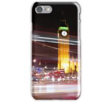 london night iPhone Case/Skin