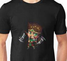 Chibi Draven Unisex T-Shirt