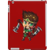 Chibi Draven iPad Case/Skin