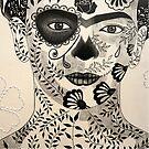 Fabulous Frida by Simone Maynard