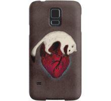 Sweet Heart Samsung Galaxy Case/Skin