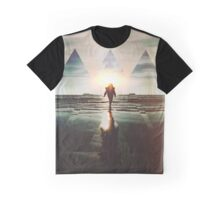 Fractions 17 Graphic T-Shirt