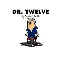 Dr Twelve Photographic Print