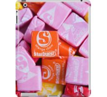 Starburst Candy Lover's Dream iPad Case/Skin