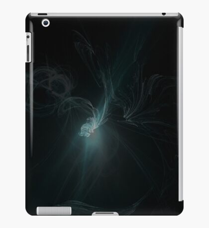 Light from the Abyss iPad Case/Skin