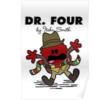 Dr Four Poster