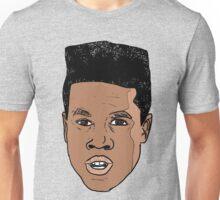 Malcolm Adekanbi (DOPE) Unisex T-Shirt