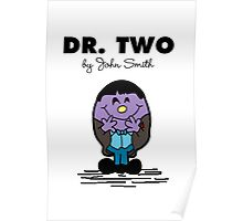 Dr Two  Poster