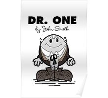 Dr One Poster