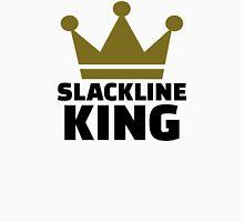 Slackline King Unisex T-Shirt