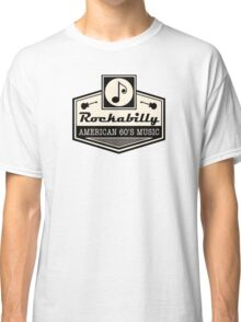 Rockabilly American 60's Music Classic T-Shirt