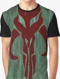 The Bounty Hunter Graphic T-Shirt