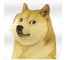 Doge Poster