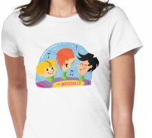 The Impossibles Womens Fitted T-Shirt