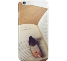 'Always choose life' Surreal photography.  iPhone Case/Skin