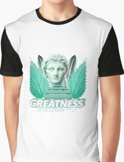 Greatness Graphic T-Shirt