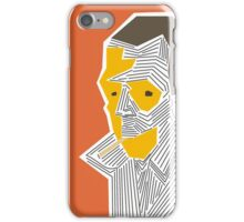 outsider iPhone Case/Skin