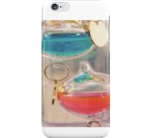 The Floating Ornaments iPhone Case/Skin