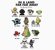 In A Land Far Far Away T-Shirt