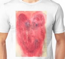 Twin Flame - Heart Connection Unisex T-Shirt