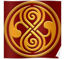 Seal of Rassilon Poster
