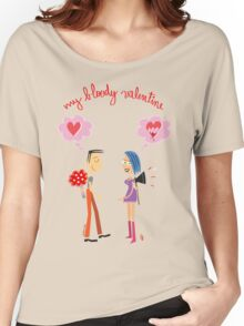 My Bloody Valentine Women's Relaxed Fit T-Shirt