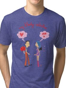 My Bloody Valentine Tri-blend T-Shirt