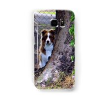 Ever Watchful Samsung Galaxy Case/Skin