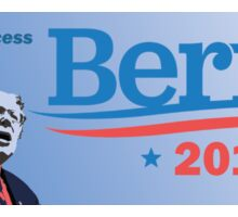 Vote Bernie Sticker