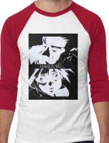 Gon and Killua Men's Baseball ¾ T-Shirt