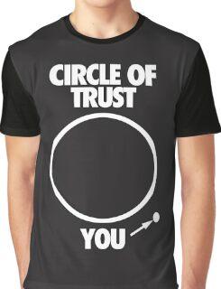 CIRCLE OF TRUST - Alternate Graphic T-Shirt