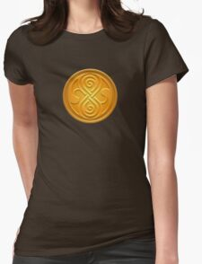 Sign of the Time Lords T-Shirt
