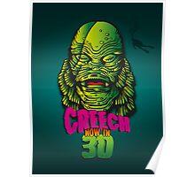 Creech Poster