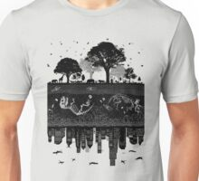 Timelines Of The Earth Unisex T-Shirt