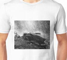 Wet Rocks Unisex T-Shirt