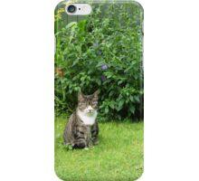 Willow in the Garden iPhone Case/Skin