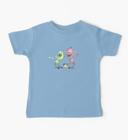 This is MINE  Baby Tee
