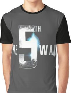 the 5th wave movie logo Graphic T-Shirt