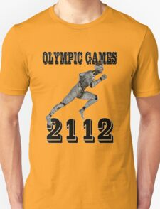Future Olympic Games  T-Shirt