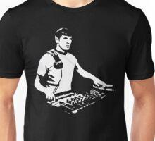 DJ Spock Unisex T-Shirt