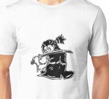 Miyamoto Musashi - The Great Samurai Unisex T-Shirt