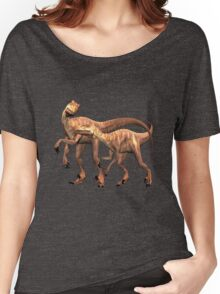 Velociraptor Women's Relaxed Fit T-Shirt
