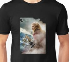 the 5th wave hero Unisex T-Shirt
