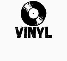 Vinyl Records Forever Unisex T-Shirt