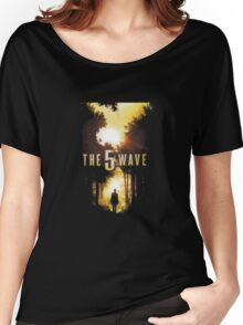 The 5th wave movie Women's Relaxed Fit T-Shirt