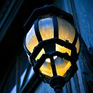 Light Outside My Door by Hena Tayeb