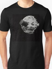 A TRIP TO THE DEATHSTAR T-Shirt