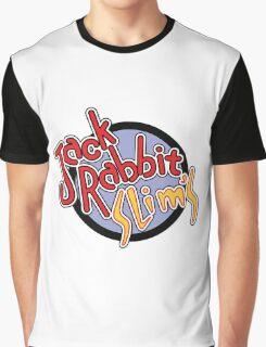 Jack Rabbit Slim's - Restaurant Logo Variant 0 Graphic T-Shirt