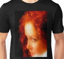 Coy Unisex T-Shirt